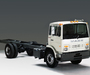 Mack MS Chassis Cab 1993 pictures