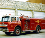 Mack N60 Firetruck 1968–75 pictures