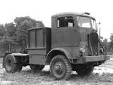 Mack NJU1 4x4 1941–42 images