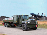 Mack RD600 Tanker 1990–2004 wallpapers