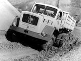 Pictures of Magirus-Deutz 230D 26AK 1967–71