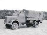 Photos of Magirus-Deutz 3000 1940–43