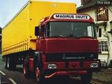 Photos of Magirus-Deutz 310D 19FFS 1973–77