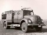 Images of Magirus-Deutz F125 Mercur 1951–57