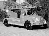 Magirus-Deutz F125 Mercur 1951–57 images