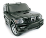 Images of Mahindra Scorpio 2009