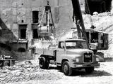 MAN 418 1955–70 photos