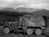 Photos of Einheitsdiesel 1937–40