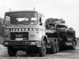 MAN F8 22.300 1967–87 images