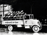 MAN Diesel Truck 1920 wallpapers