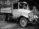 Pictures of MAN Diesel Truck 1920