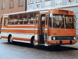Ikarus 212 1976–90 images