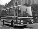 Ikarus 212 1976–90 pictures
