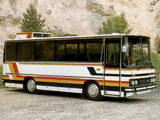 Ikarus-MAN 212 1976–90 pictures