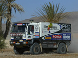 Pictures of MAN ME2000 Rally Truck 1995–2005