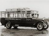 MAN Omnibus 1926 pictures