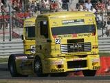 MAN TG 2006 images