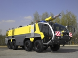 Images of Rosenbauer Panther 12500/1500 MAN SX 43.1000 8x8 2005