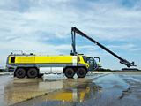 Photos of Rosenbauer Panther 12500/1500 MAN SX 43.1000 8x8 2005