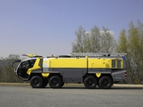 Pictures of Rosenbauer Panther 12500/1500 MAN SX 43.1000 8x8 2005