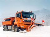 Images of MAN TGA 18.360 Snowplough 2000