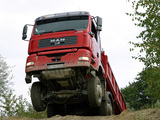 MAN TGA 35.430 Tipper 2000 images