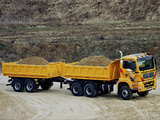 Pictures of MAN TGA 26.480 Tipper 2000