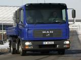 Images of MAN TGL 8.210 2005–08