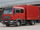 Pictures of MAN TGL 8.210 Crew Cab 2005–08