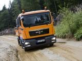 Pictures of MAN TGL 8.180 Crew Cab Tipper 2008–12