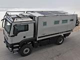 Action Mobil Atacama 5800 2013 pictures