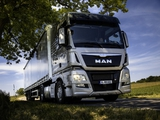 Images of MAN TGX 18.480 2012