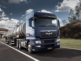 Images of MAN TGX 29.440 2012