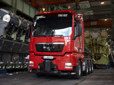 MAN TGX 41.680 2007 wallpapers