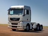 MAN TGX 28.440 2012 photos