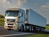 MAN TGX 28.440 2012 wallpapers