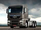 Photos of MAN TGX 29.440 2012