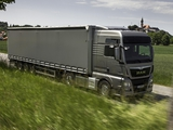 Pictures of MAN TGX 18.480 2012