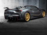 Mansory 4XX Siracusa Spider 2017 images