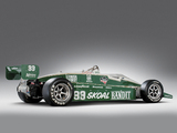 Photos of March Cosworth 84C Indianapolis Race Car 1984