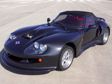 Pictures of Marcos LM500 Spyder 1997–99