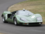 Marcos Mantis XP 1968 images