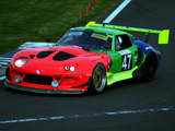 Photos of Marcos Mantis GT 1997–99