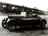 Images of Marmon Model 34 Roadster 1920