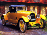 Marmon Model 34 Roadster 1920 wallpapers