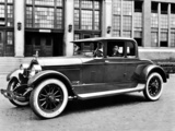 Pictures of Marmon Model 34 Coupe 1921