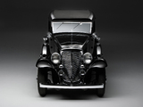 Marmon Sixteen Limousine 1931 pictures