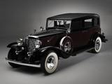 Photos of Marmon Sixteen Limousine 1931