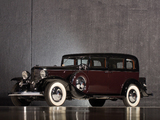 Pictures of Marmon Sixteen Limousine 1931