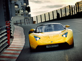 Marussia B1 (4114-000010) 2009–14 images